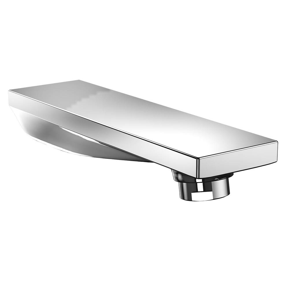 Toto Wall Mounted Tub Spouts item TS624E#CP