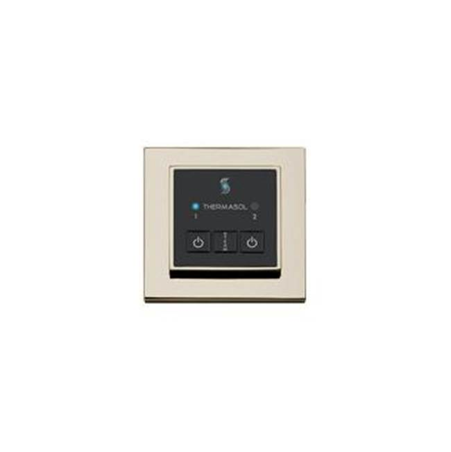 Thermasol  Steam Shower Controls item ESM-PN