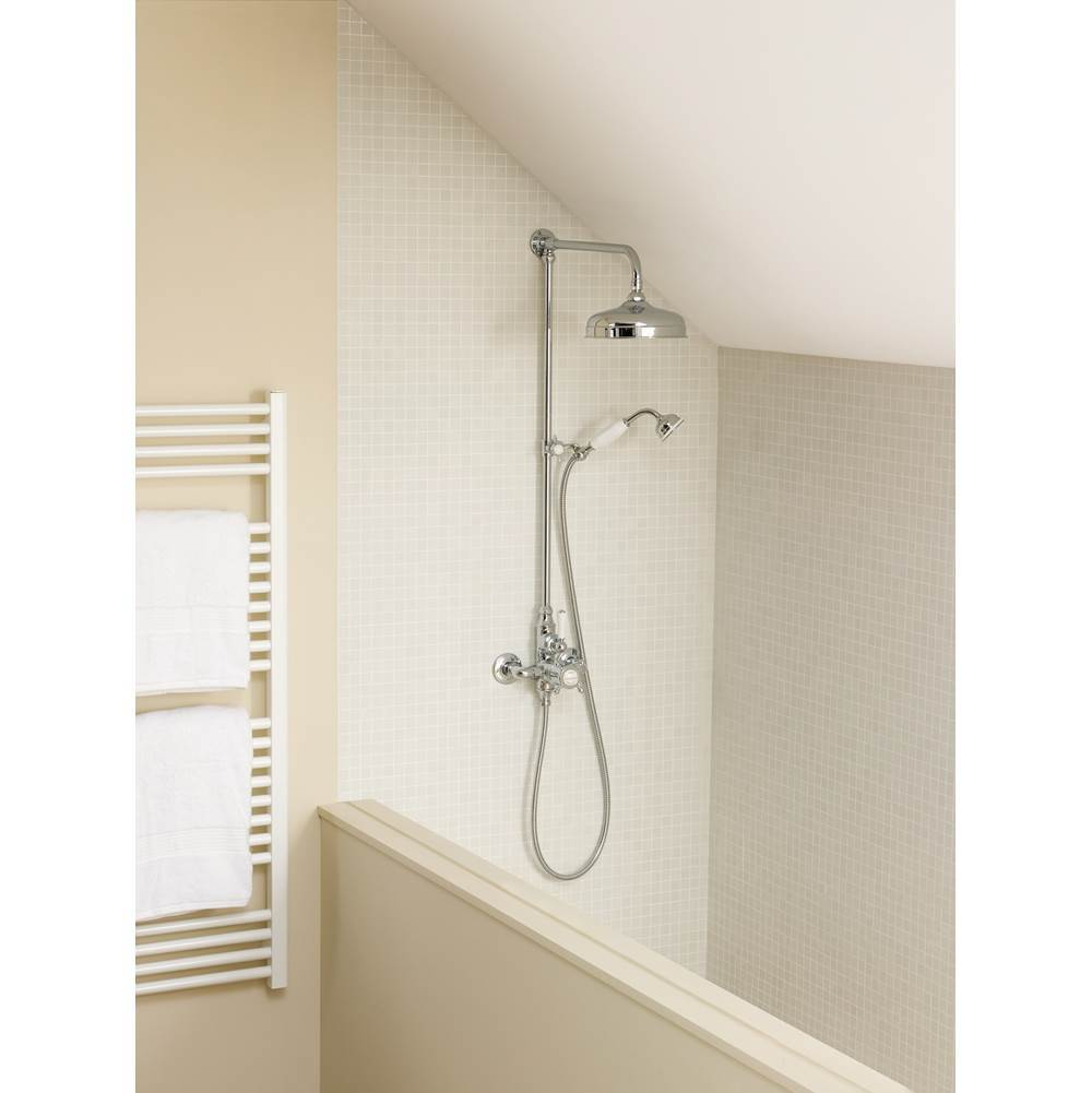 Victoria And Albert Complete Systems Shower Systems item STA-20-PC