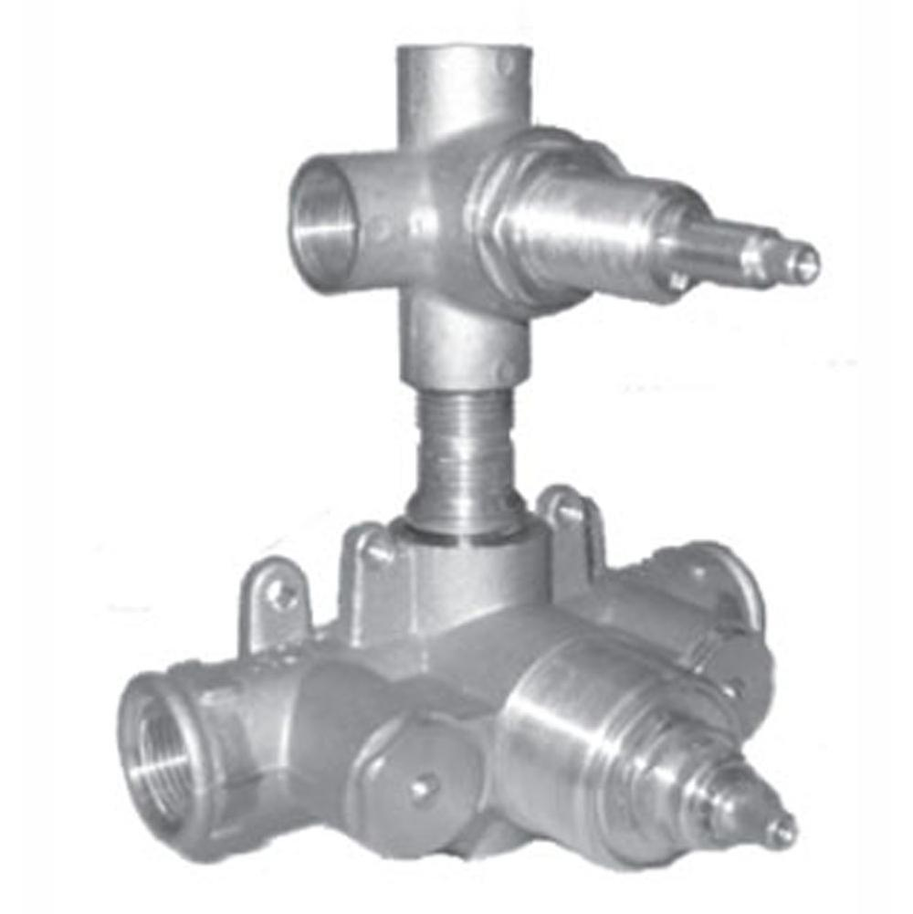 Watermark  Faucet Rough In Valves item SS-THVD2