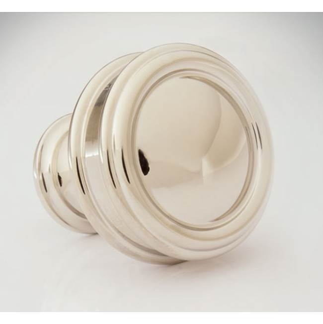 Water Street Brass  Knobs item 8532AP