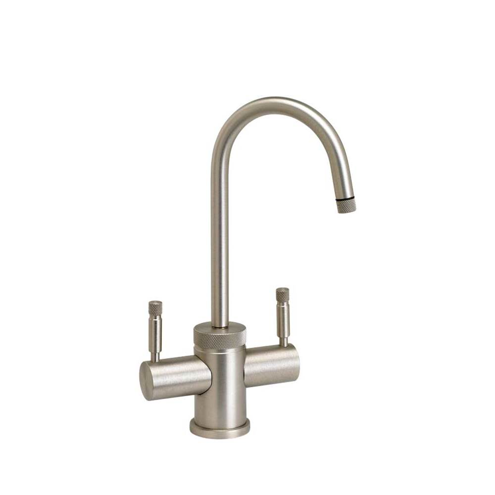 Waterstone Hot And Cold Water Faucets Water Dispensers item 1450HC-DAP