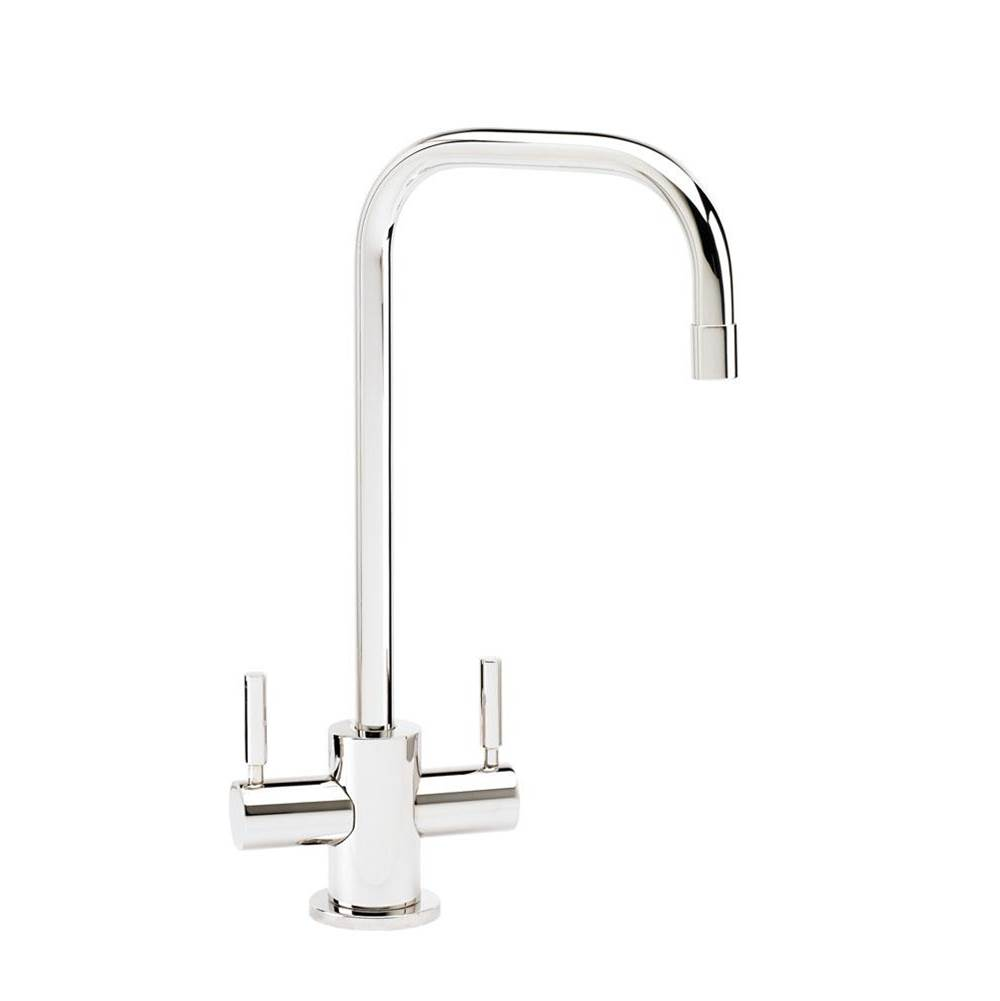 Kitchen Bar Sink Faucets Contemporary | Faucets N\' Fixtures - Orange ...