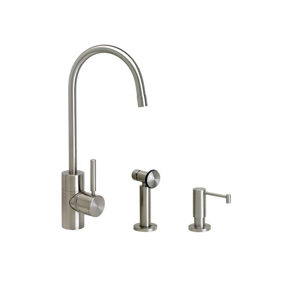 Kitchen Faucets Bronze Tones Wtr 3900 2 | Faucets N\' Fixtures ...