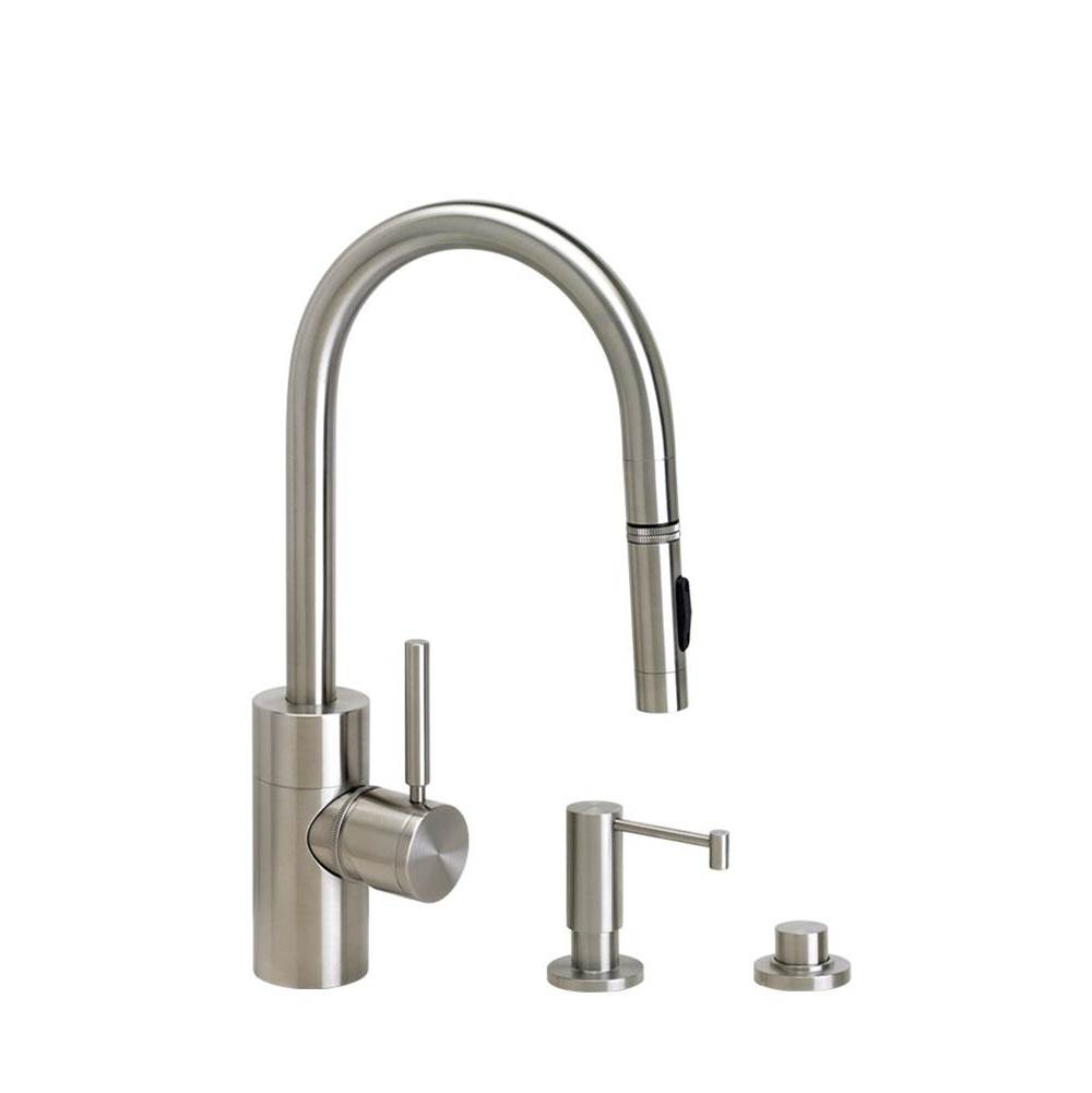 Waterstone 5900-3-DAB at Faucets N\' Fixtures Decorative plumbing ...