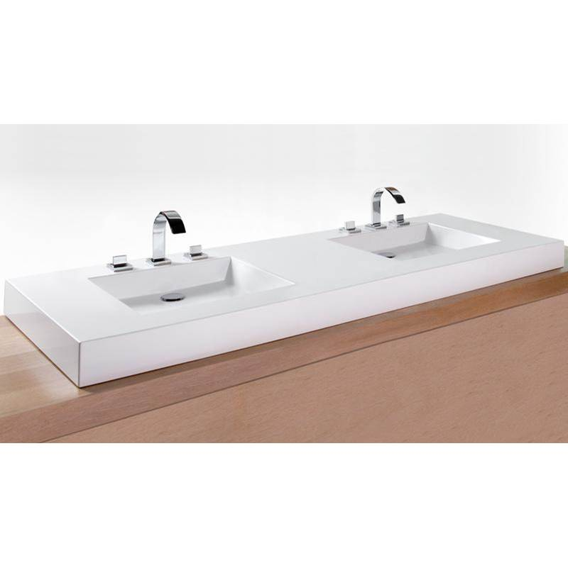 Wet Style Vessel Bathroom Sinks item VC72-O-8-MB-MA