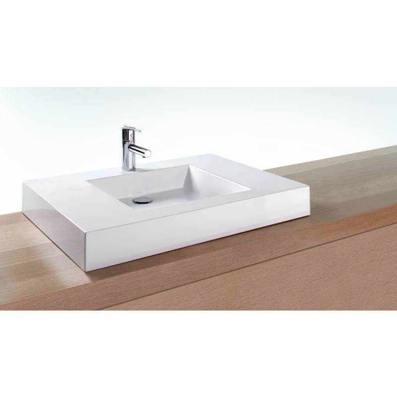 Wet Style Vessel Bathroom Sinks item VCM30-8-MA