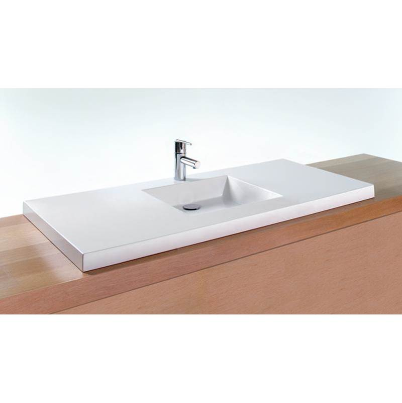 Wet Style Vessel Bathroom Sinks item VCS48C-1-GA