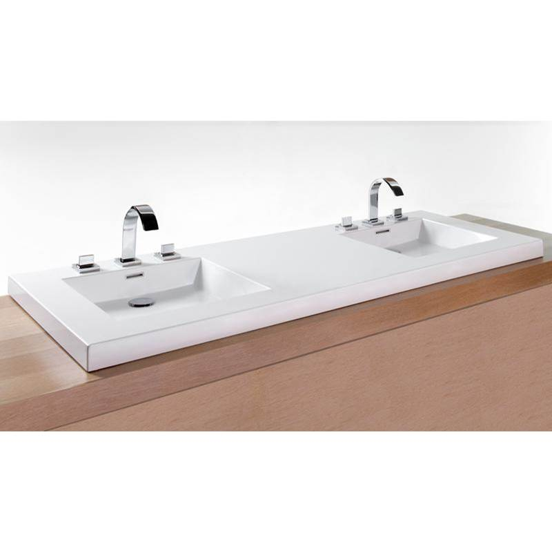Wet Style Vessel Bathroom Sinks item VCS60-O-MB-MA