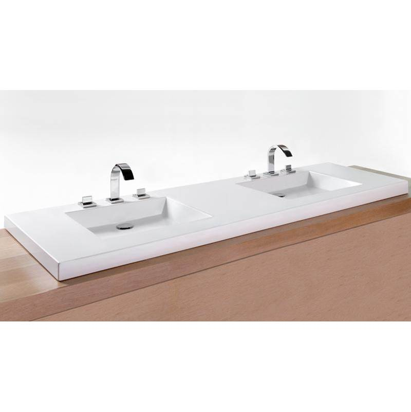 Wet Style Vessel Bathroom Sinks item VCS72-O-SB-MA
