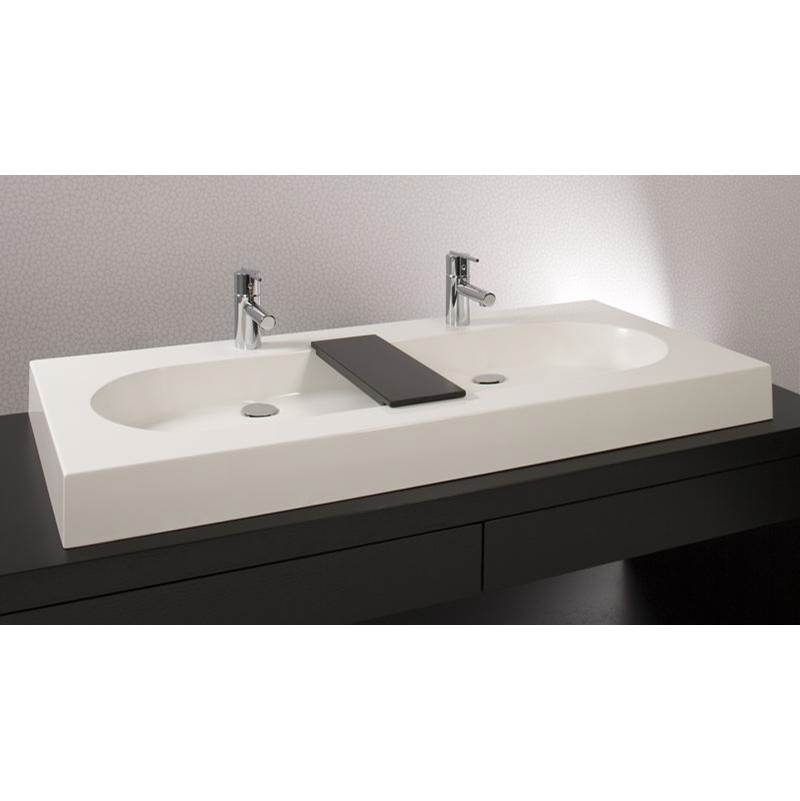 Wet Style Vessel Bathroom Sinks item VOV48-O-1-SB-GA