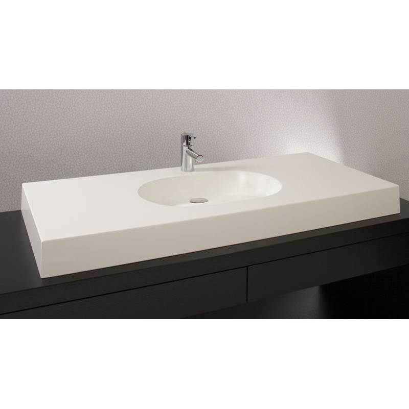 Wet Style Vessel Bathroom Sinks item VOV48C-O-8-PC-MA