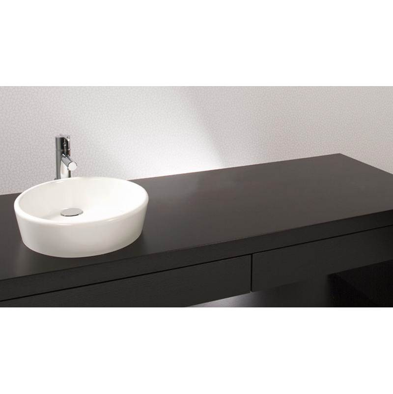Wet Style Vessel Bathroom Sinks item VOV815A-O-PC-MA