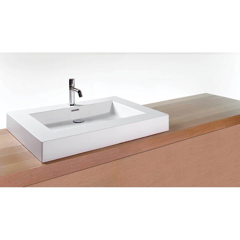 Wet Style Vessel Bathroom Sinks item VC30-1-MA