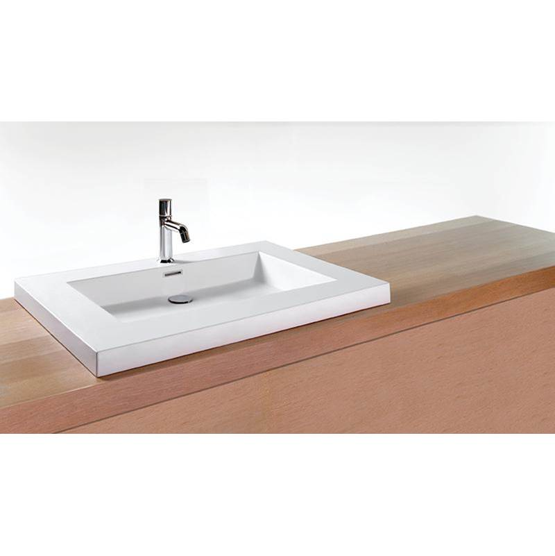 Wet Style Vessel Bathroom Sinks item VCS30-O-NT-MA